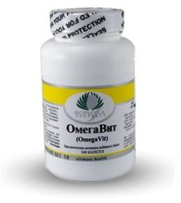 omegavit