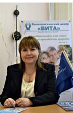Nikolaeva